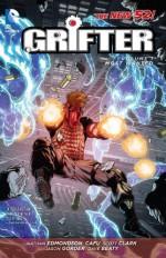 Grifter, Vol. 1: Most Wanted - Nathan Edmondson, Cafu, Scott Clark, Jason Gorder, Dave Beaty