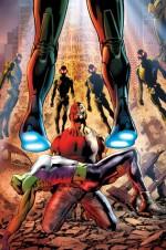 Age of Ultron #3 - Brian Michael Bendis, Byran Hitch, Paul Neary, Paul Mounts