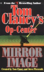 Mirror Image - Steve Pieczenik, Jeff Rovin, Tom Clancy
