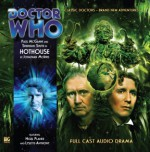 Doctor Who: Hothouse - Jonathan Morris