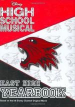Disney High School Musical: East High Yearbook - 2 - Emma Harrison