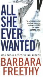 All She Ever Wanted - Barbara Freethy