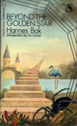 Beyond the Golden Stair - Hannes Bok