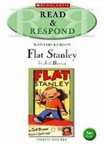 Read & Respond activities based on Flat Stanley by Jeff Brown - Gillian Howell, Scott Nash