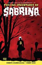 Chilling Adventures of Sabrina Vol. 1 - Roberto Aguirre-Sacasa, Robert Hack, Jack Morelli