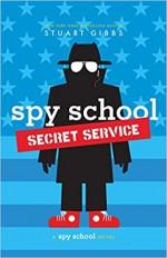 Spy School Secret Service - Stuart Gibbs