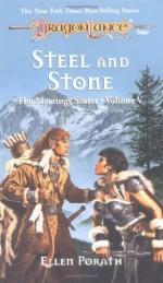 Steel and Stone - Ellen Porath, Clyde Caldwell