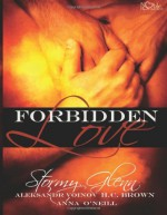 Forbidden Love - Stormy Glenn, H.C. Brown