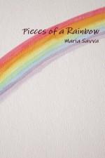 Pieces of a Rainbow - Maria Savva