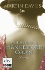 Wiedersehen in Hannesford Court: Roman (German Edition) - Martin Davies, Susanne Goga-Klinkenberg