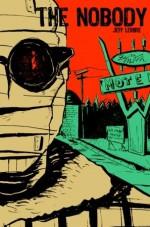 The Nobody - Jeff Lemire