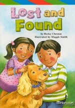 Lost and Found - Becky Cheston, Maggie Smith