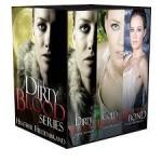 Dirty Blood omnibus - Heather Hildenbrand