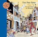 The Pied Piper - Cristina Losantos, Jaume Cela