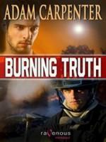 Burning Truth - Adam Carpenter