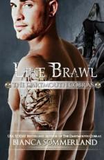 Line Brawl (The Dartmouth Cobras) (Volume 8) - Bianca Sommerland