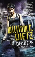 Deadeye - William C. Dietz