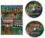 Beast Tech Combo Package - Thomas Horn & Terry Cook, Thomas Horn, Steve Quayle