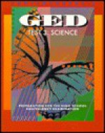 Contemporary's Ged Test 3: Science: Preparation For The High School Equivalency Examination - Robert Mitchell, Robert Mithcell