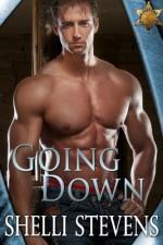 Going Down - Shelli Stevens