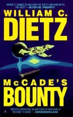 McCade's Bounty - William C. Dietz
