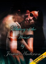 Mutiny of the Heart - Jessica Anderson