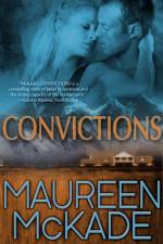 Convictions - Maureen McKade