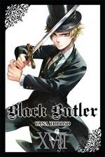 Black Butler, Vol. 17 - Tomo Kimura, Yana Toboso