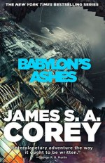 Babylon's Ashes - James S.A. Corey