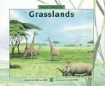 Grasslands (About Habitats) - Cathryn P. Sill, John Sill