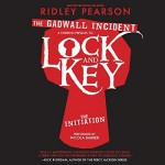 Lock and Key: The Gadwall Incident - Nicola Barber, Ridley Pearson