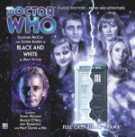 Doctor Who: Black and White - Matt Fitton
