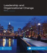 Leadership and Organizational Change - Jonathan H. Westover