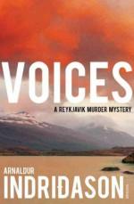 Voices - Arnaldur Indriðason
