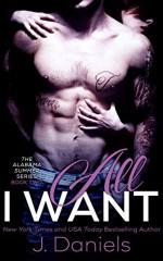 All I Want - Stella Bloom, J. Daniels