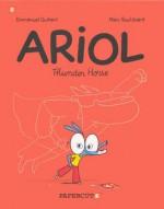 "Ariol 2: : ""The Knightly Horse - Emmanuel Guibert, Marc Boutavant"