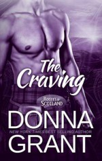 The Craving - Donna Grant, Michelle Leah Olson