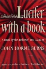 Lucifer with a Book - John Horne Burns
