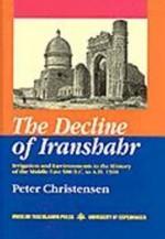 Decline of Iranshahr - Peter Christensen