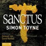 Sanctus - Simon Toyne, David Nathan, Lübbe Audio