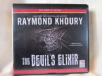 The Devil's Elixir - Raymond Khoury, Richard Ferrone