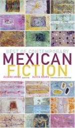 Best of Contemporary Mexican Fiction - Alvaro Uribe, Cristina Rivera Garza