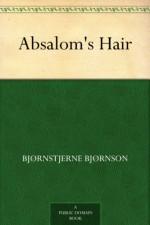 Absalom's Hair - Bjørnstjerne Bjørnson