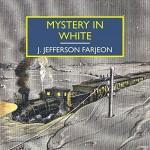 Mystery in White - J. Jefferson Farjeon, Patience Tomlinson