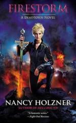 Firestorm - Nancy Holzner