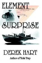 Element of Surprise - Derek Hart