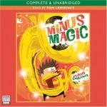 Minus Magic - Emma Laybourn, Tom Lawrence, Audible Studios