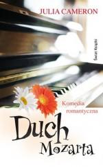 Duch Mozarta - Julia Cameron, Magdalena Słysz