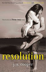 Resolution (Swept Away) - James Fenimore Cooper