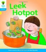 Leek Hotpot. by Roderick Hunt, Kate Ruttle - Roderick Hunt